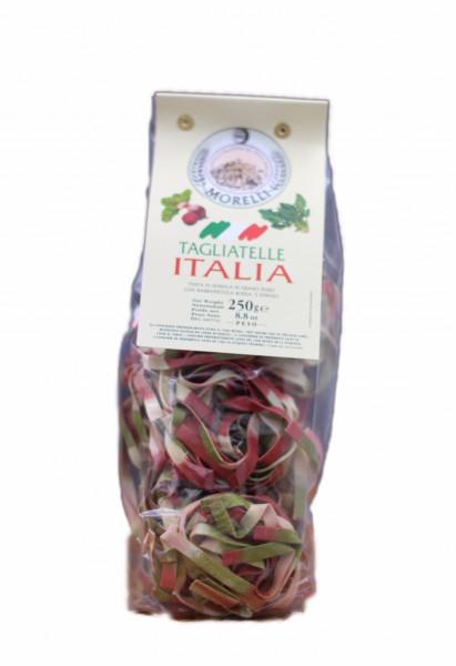 TAGLIATELLE ITALIA
