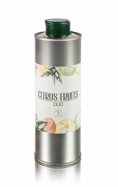 OLIO CITRUS-FRUITS